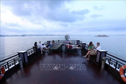 Quảng Ninh vẫn là điểm đến an toàn, thân thiện, hấp dẫn