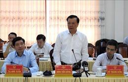 Bộ trưởng Đinh Tiến Dũng: Tạo điều kiện thuận lợi hơn cho người dân, doanh nghiệp