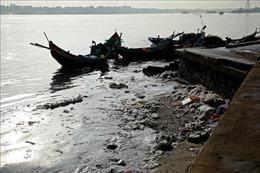 Ô nhiễm môi trường nước và công nghệ xử lý: Bài 1-'Điểm chỉ'những nguồn gây ô nhiễm