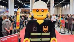 Lego - Khi những viên gạch nhiều sắc màu trở nên 'xanh'hơn