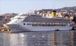 Malaysia cấm tất cả các tàu du lịch cập cảng