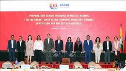Việt Nam đề xuất 13 ưu tiên cho Hội nghị Bộ trưởng Kinh tế ASEAN hẹp (AEM) lần thứ 26