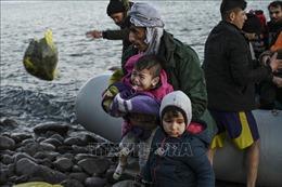 Thổ Nhĩ Kỳ hy vọng đạt thỏa thuận mới với EU về người di cư