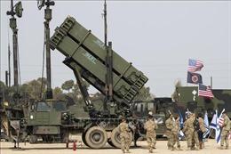 Tổng thống Erdogan: Mỹ đề nghị cung cấp Patriot thay thế S-400 tại Thổ Nhĩ Kỳ