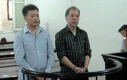Phạt tù 2 bị cáo trong vụ lừa đảo tại dự án An Khánh