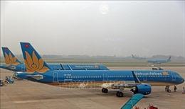 Dịch COVID-19: Vietnam Airlines tạm dừng khai thác các đường bay tới Nga, Đài Loan (Trung Quốc)