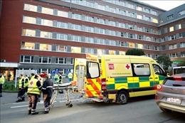 Bỉ ghi nhận 2.257 ca mắc, 37 ca tử vong do dịch COVID-19