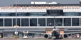 Dịch COVID-19:Bỉ đóng cửa sân bay Charleroiít nhất 2 tuần