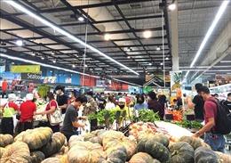 Thái Lan tiếp tục cắt giảm lãi suất cơ bản để hỗ trợ nền kinh tế