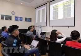Phiên ngày 6/4, VN - Index tăng mức kỷ lục trong hơn 18 năm qua