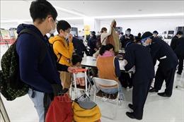 Nhật Bản sẽ cấm nhập cảnh du khách từ 18 nước châu Âu và Iran