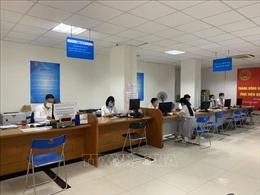 Dịch COVID-19: Hà Nội tăng mạnh hồ sơ quyết toán thuế điện tử