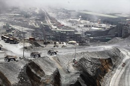 Tấn công văn phòng công ty khai thác mỏ ở Indonesia, 7 người thương vong