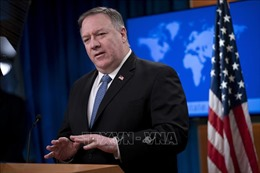 Triều Tiên đánh giá Mỹ không từ bỏ chính sách thù địch chống lại nước này
