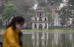 Người Hà Nội, TP Hồ Chí Minh hạn chế đi lại, đường phố vắng lặng