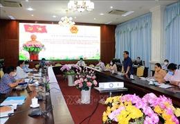 Giải phóng mặt bằng Dự án đường cao tốc đoạn Mỹ Thuận - Cần Thơ giai đoạn 1