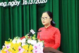 Thủ tướng phê chuẩn nhân sự của Cao Bằng, Vĩnh Long, Đà Nẵng
