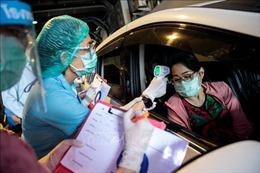 Thái Lan tuyển dụng thêm 45.000 nhân viên y tế
