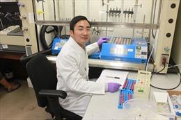 'Sự xuất hiện của phthalates trong không khí' được đề cử Giải thưởng Tạ Quang Bửu