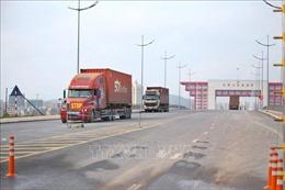 Nhiều biện pháp tháo gỡ khó khăn cho thương mại Việt Nam - Trung Quốc