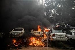 Liên hơp quốc kêu gọi chấm dứt thù địch ở Libya