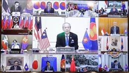 Malaysia đề xuất xây dựng kế hoạch khôi phục kinh tế khu vực sau dịch COVID-19