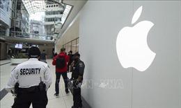 Apple tài trợ 10 triệu USD để thúc đẩy sản xuất các thiết bị hỗ trợ kiểm dịch COVID-19