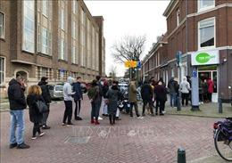 Số người thất nghiệp tại Hà Lan tăng vọt