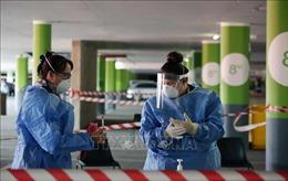 Mỹ, Trung Quốc hỗ trợ Nam Phi phòng chống dịch COVID-19