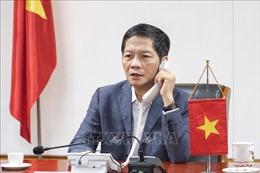 Bàn giải pháp duy trì thương mại song phương giữa Việt Nam-Trung Quốc