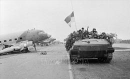 Phi đội Quyết Thắng và trận ném bom sân bay Tân Sơn Nhất - Bài 1: 'Cú đấm' bất ngờ
