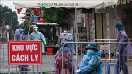 Các chính đảng trên thế giới: Việt Nam là 'nguồn động viên lớn lao' chống đại dịch COVID-19