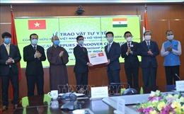 Ấn Độ - ASEAN gắn kết chặt chẽ trên nhiều lĩnh vực