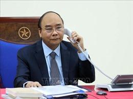Việt Nam - Nga nhất trí đẩy mạnh hợp tác trong bối cảnh dịch COVID-19