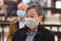 Vụ MobiFone mua AVG: Bị cáo Nguyễn Bắc Son bị đề nghị y án tù chung thân