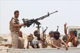 Yemen phản đối lực lượng miền Nam tuyên bố quyền tự trị