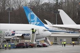 Boeing bi quan về triển vọng của ngành hàng không thương mại