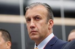 Bộ trưởng Dầu mỏ Venezuela mắc bệnh COVID-19