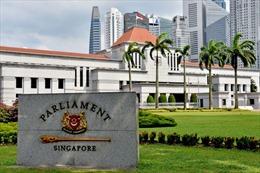 Singapore cân nhắc sửa Hiến pháp để Quốc hội có thể họp trực tuyến