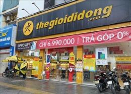 Từ 4/5, tất cả cửa hàng kinh doanh mặt hàng không thiết yếu tại Hà Nội chỉ được phép mở cửa sau 9 giờ sáng