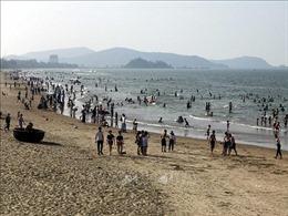 Đẩy nhanh tốc độ phát triển đô thị du lịch biển Cửa Lò