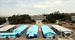 Hàn Quốc xúc tiến nối lại hoạt động du lịch tới làng đình chiến Panmunjom
