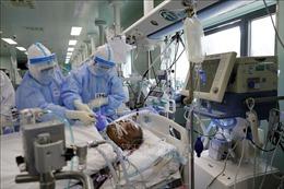 Trung Quốc đối mặt với bất ổn lớn trong ngăn chặn dịch COVID-19