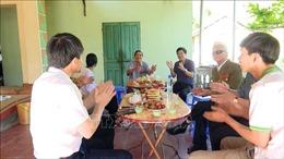 Cựu chiến binh Sơn La nhớ về những ngày oanh liệt ở Điện Biên Phủ
