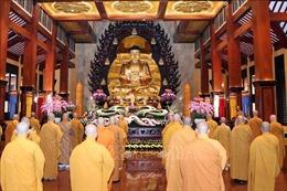Tổ chức đại lễ Phật đản tại TP Hồ Chí Minh