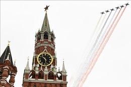 Nước Nga với thông điệp đoàn kết và hợp tác Ngày Chiến thắng