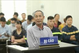 Giảm án cho 2 bị cáo chống người thi hành công vụ tại trường Pascal