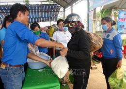 Lan tỏa mô hình 'ATM gạo'về vùng sâu, vùng xa Bình Phước