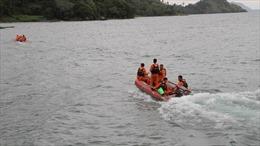 Một phi công thiệt mạng trong vụ rơi máy bay tại Papua, Indonesia