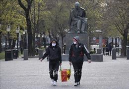 Slovakia, CH Séc, Hungary ghi nhận số ca mắc bệnh cao nhất trong 1 ngày